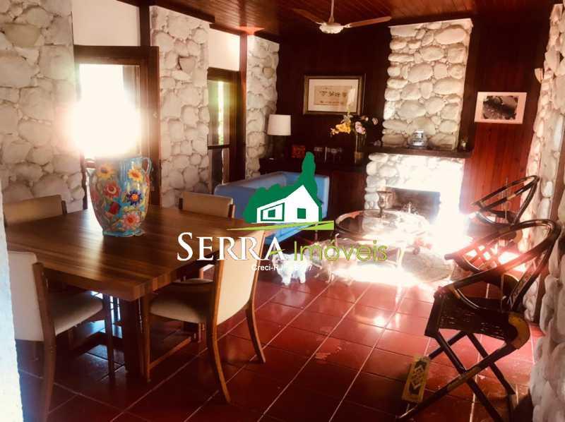 SERRA IMÓVEIS - Casa 3 quartos à venda Parque Silvestre, Guapimirim - SICA30043 - 17