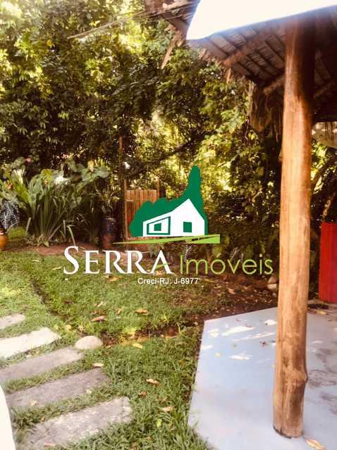 SERRA IMÓVEIS - Casa 3 quartos à venda Parque Silvestre, Guapimirim - SICA30043 - 26