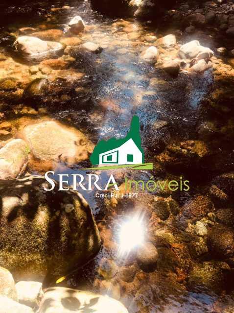 SERRA IMÓVEIS - Casa 3 quartos à venda Parque Silvestre, Guapimirim - SICA30043 - 28