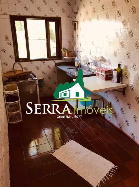 SERRA IMÓVEIS - Casa 3 quartos à venda Parque Silvestre, Guapimirim - SICA30043 - 24