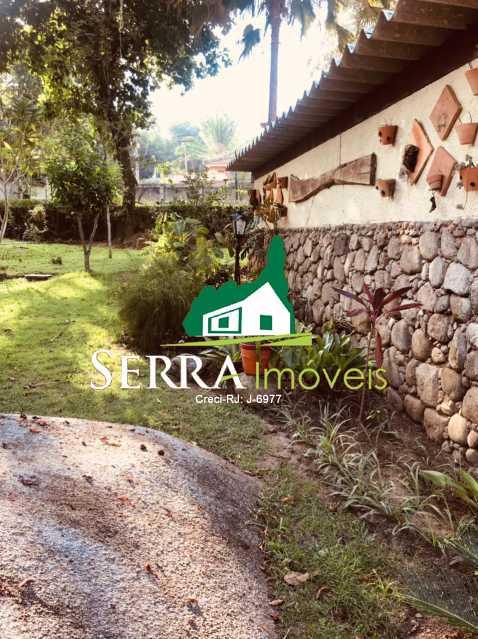 SERRA IMÓVEIS - Casa 3 quartos à venda Parque Silvestre, Guapimirim - SICA30043 - 29