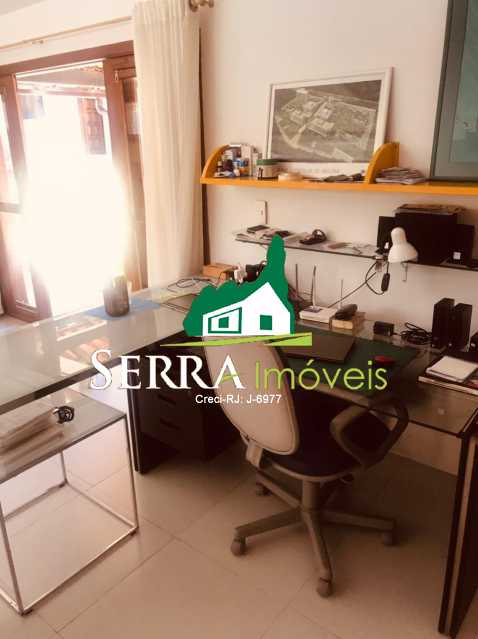 SERRA IMÓVEIS - Casa 3 quartos à venda Parque Silvestre, Guapimirim - SICA30043 - 12