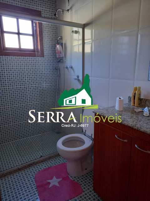 SERRA IMÓVEIS - Casa em Condomínio 5 quartos à venda Cotia, Guapimirim - R$ 800.000 - SICN50004 - 10