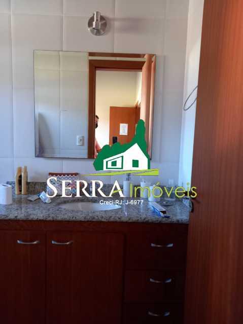SERRA IMÓVEIS - Casa em Condomínio 5 quartos à venda Cotia, Guapimirim - R$ 800.000 - SICN50004 - 20