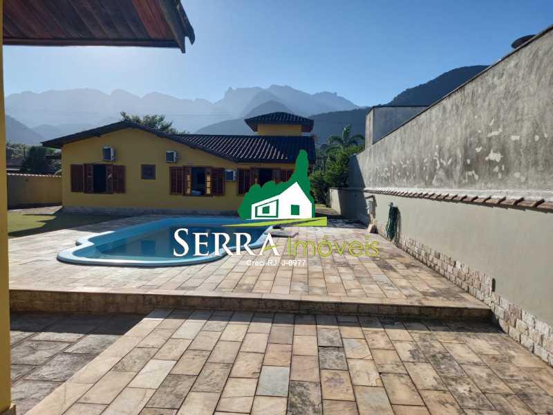 SERRA IMÓVEIS - Casa em Condomínio 5 quartos à venda Cotia, Guapimirim - R$ 800.000 - SICN50004 - 27