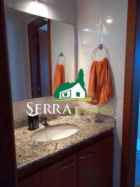 SERRA IMÓVEIS - Casa em Condomínio 5 quartos à venda Cotia, Guapimirim - R$ 800.000 - SICN50004 - 21