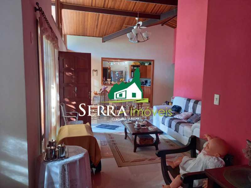 76e95532-8eb9-4b90-b547-0a692b - Casa em Condomínio 5 quartos à venda Cotia, Guapimirim - R$ 800.000 - SICN50004 - 5