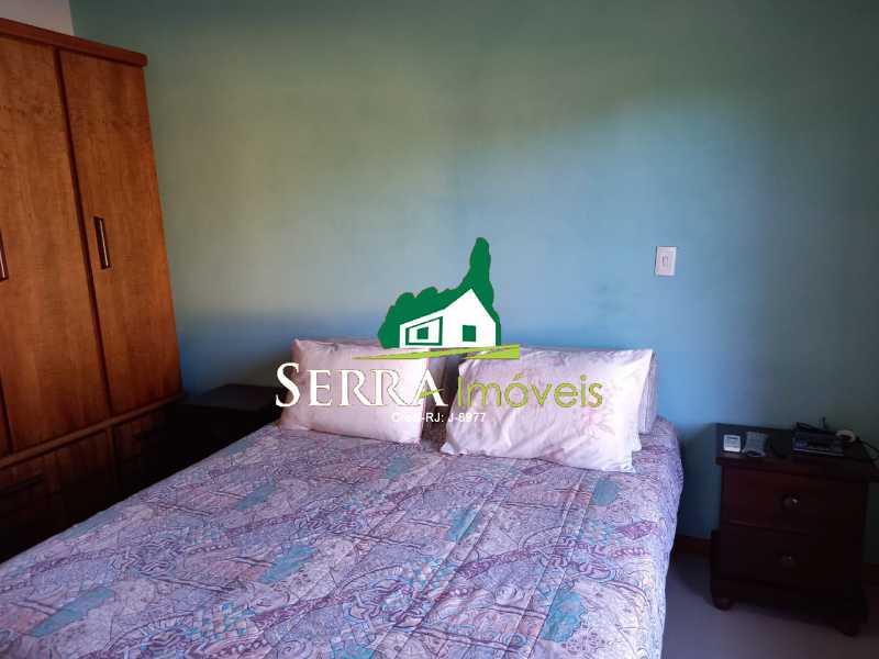 SERRA IMÓVEIS - Casa em Condomínio 5 quartos à venda Cotia, Guapimirim - R$ 800.000 - SICN50004 - 8