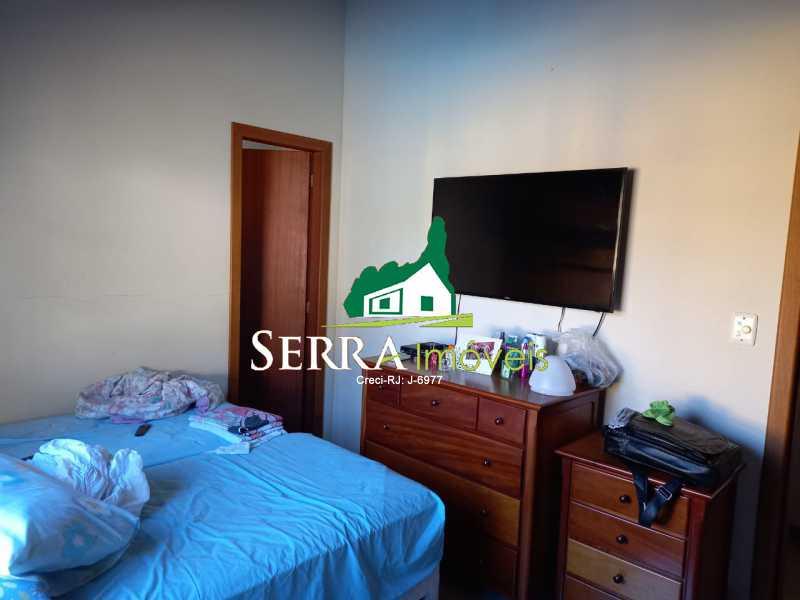 SERRA IMÓVEIS - Casa em Condomínio 5 quartos à venda Cotia, Guapimirim - R$ 800.000 - SICN50004 - 11