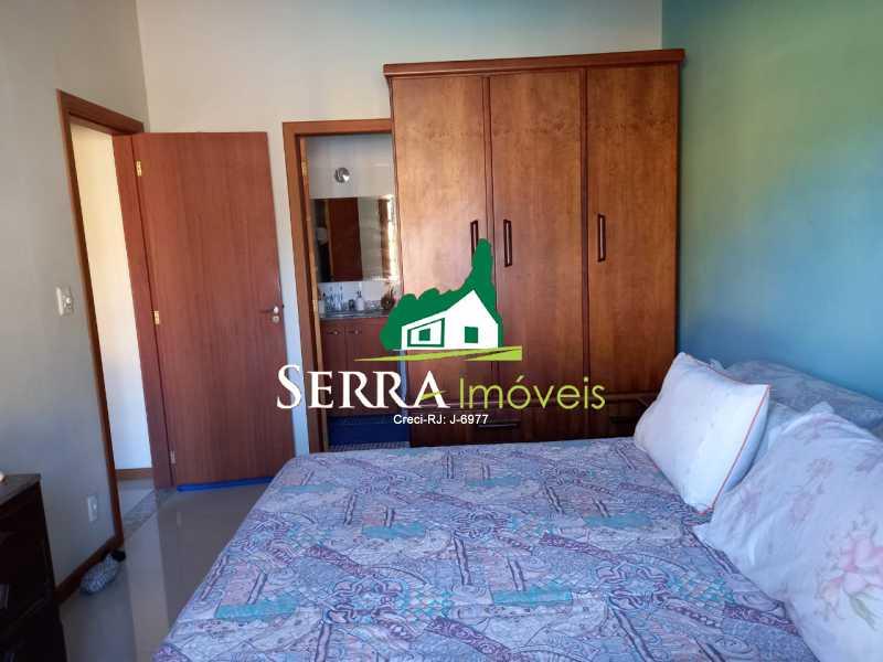 SERRA IMÓVEIS - Casa em Condomínio 5 quartos à venda Cotia, Guapimirim - R$ 800.000 - SICN50004 - 9