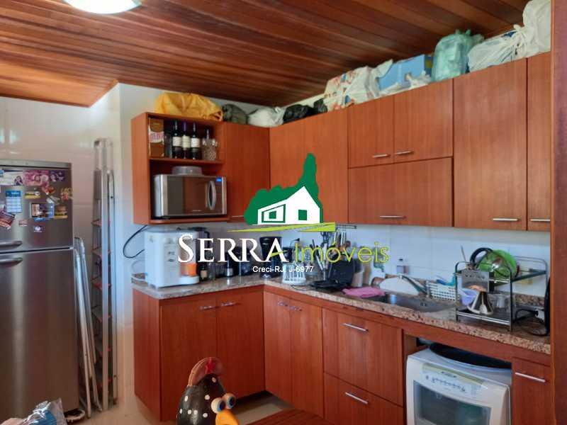 SERRA IMÓVEIS - Casa em Condomínio 5 quartos à venda Cotia, Guapimirim - R$ 800.000 - SICN50004 - 6