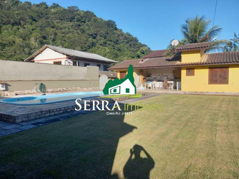 SERRA IMÓVEIS - Casa em Condomínio 5 quartos à venda Cotia, Guapimirim - R$ 800.000 - SICN50004 - 25