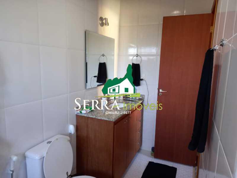 SERRA IMÓVEIS - Casa em Condomínio 5 quartos à venda Cotia, Guapimirim - R$ 800.000 - SICN50004 - 22