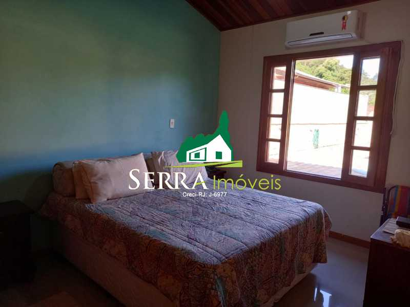 SERRA IMÓVEIS - Casa em Condomínio 5 quartos à venda Cotia, Guapimirim - R$ 800.000 - SICN50004 - 14