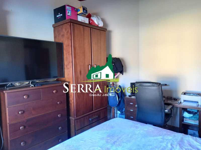SERRA IMÓVEIS - Casa em Condomínio 5 quartos à venda Cotia, Guapimirim - R$ 800.000 - SICN50004 - 12