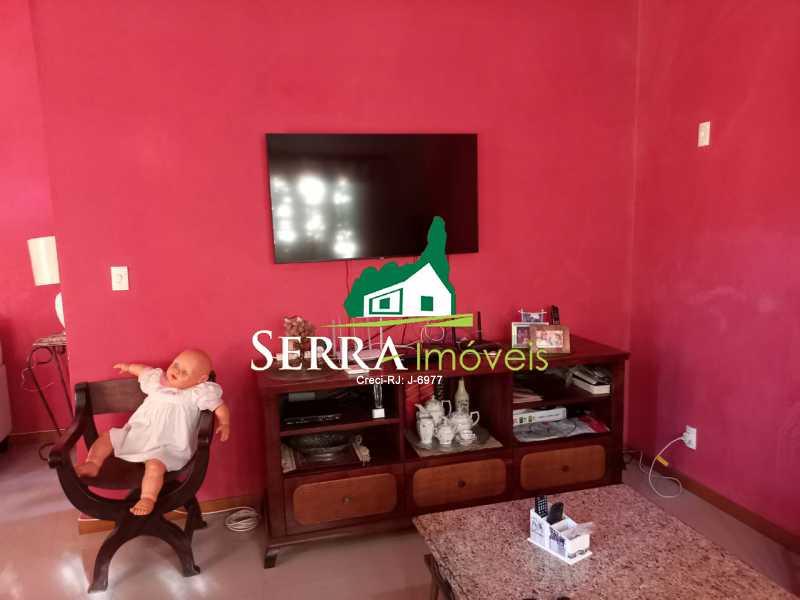 SERRA IMÓVEIS - Casa em Condomínio 5 quartos à venda Cotia, Guapimirim - R$ 800.000 - SICN50004 - 15