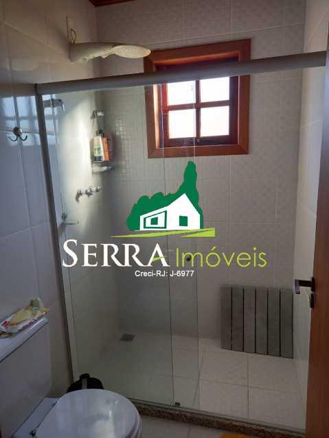 SERRA IMÓVEIS - Casa em Condomínio 5 quartos à venda Cotia, Guapimirim - R$ 800.000 - SICN50004 - 19