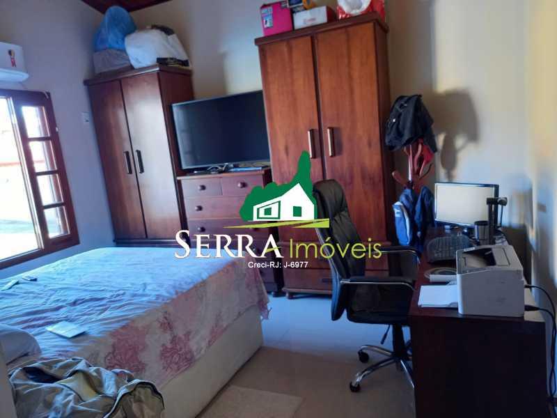 SERRA IMÓVEIS - Casa em Condomínio 5 quartos à venda Cotia, Guapimirim - R$ 800.000 - SICN50004 - 13