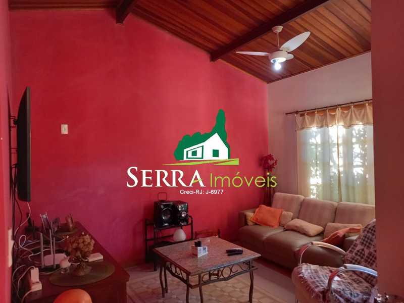 SERRA IMÓVEIS - Casa em Condomínio 5 quartos à venda Cotia, Guapimirim - R$ 800.000 - SICN50004 - 16