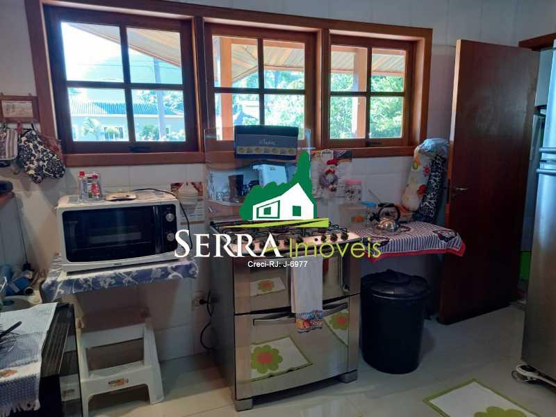 SERRA IMÓVEIS - Casa em Condomínio 5 quartos à venda Cotia, Guapimirim - R$ 800.000 - SICN50004 - 7