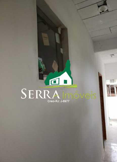 SERRA IMÓVEIS - Casa 1 quarto à venda Centro, Guapimirim - R$ 190.000 - SICA10001 - 5