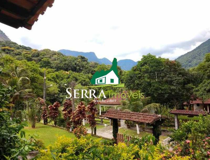 SERRA IMÓVEIS - Casa em Condomínio 3 quartos à venda Limoeiro, Guapimirim - R$ 420.000 - SICN30035 - 7