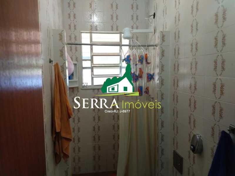 SERRA IMÓVEIS - Casa em Condomínio 3 quartos à venda Limoeiro, Guapimirim - R$ 420.000 - SICN30035 - 14