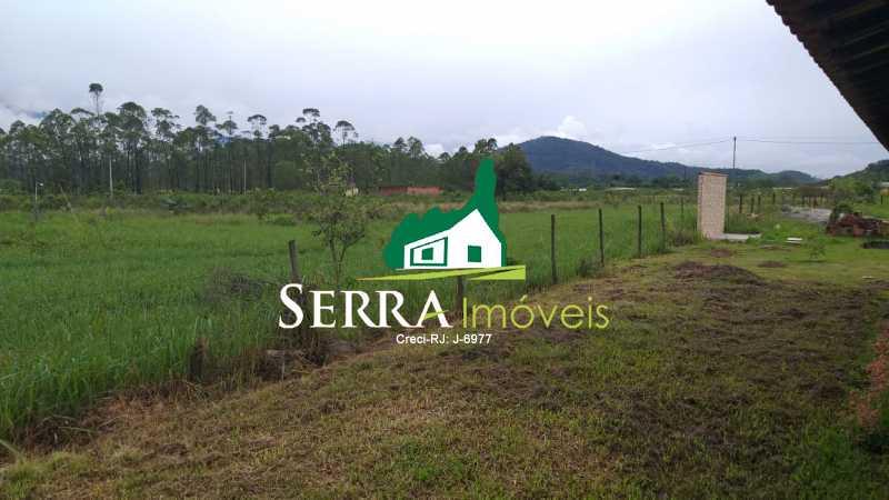 SERRA IMÓVEIS - Terreno Multifamiliar à venda Citrolândia, Guapimirim - R$ 65.000 - SIMF00091 - 3