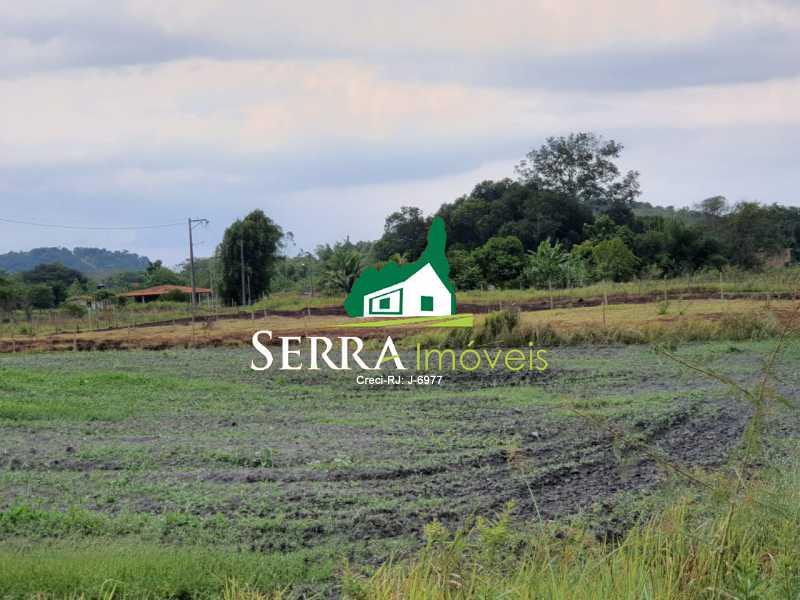 SERRA IMÓVEIS - Terreno Multifamiliar à venda Citrolândia, Guapimirim - R$ 65.000 - SIMF00091 - 5