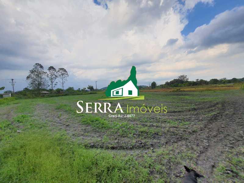 SERRA IMÓVEIS - Terreno Multifamiliar à venda Citrolândia, Guapimirim - R$ 65.000 - SIMF00091 - 6