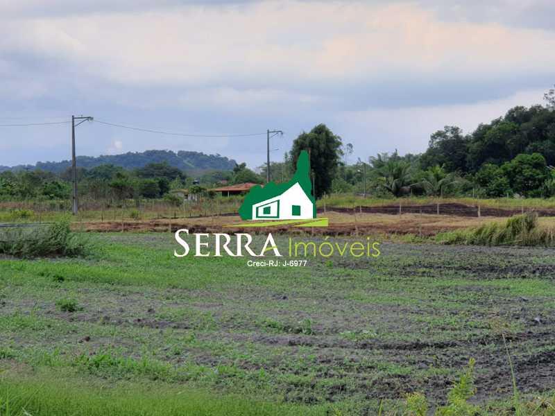 SERRA IMÓVEIS - Terreno Multifamiliar à venda Citrolândia, Guapimirim - R$ 65.000 - SIMF00091 - 7