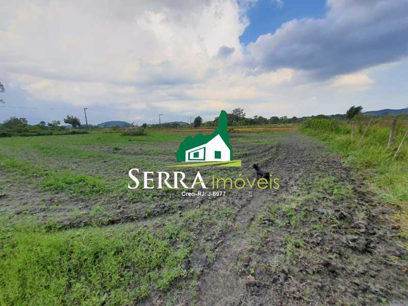 SERRA IMÓVEIS - Terreno Multifamiliar à venda Citrolândia, Guapimirim - R$ 65.000 - SIMF00091 - 8