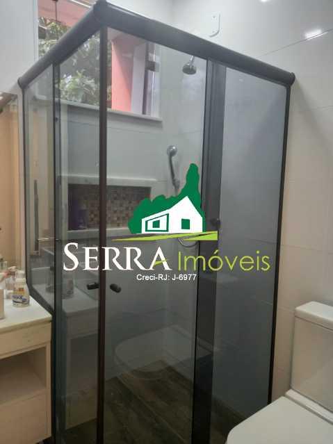 SERRA IMOVEIS - Casa em Condomínio 4 quartos à venda Iconha, Guapimirim - R$ 1.150.000 - SICN40030 - 18