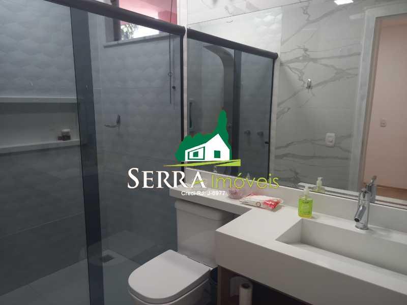 SERRA IMOVEIS - Casa em Condomínio 4 quartos à venda Iconha, Guapimirim - R$ 1.150.000 - SICN40030 - 17