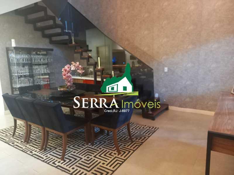 SERRA IMOVEIS - Casa em Condomínio 4 quartos à venda Iconha, Guapimirim - R$ 1.150.000 - SICN40030 - 8
