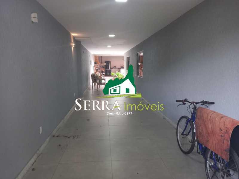SERRA IMOVEIS - Casa em Condomínio 4 quartos à venda Iconha, Guapimirim - R$ 1.150.000 - SICN40030 - 5