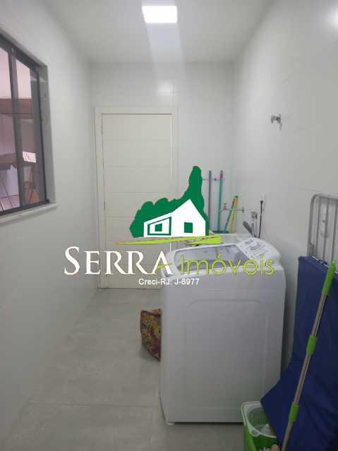 SERRA IMOVEIS - Casa em Condomínio 4 quartos à venda Iconha, Guapimirim - R$ 1.150.000 - SICN40030 - 22