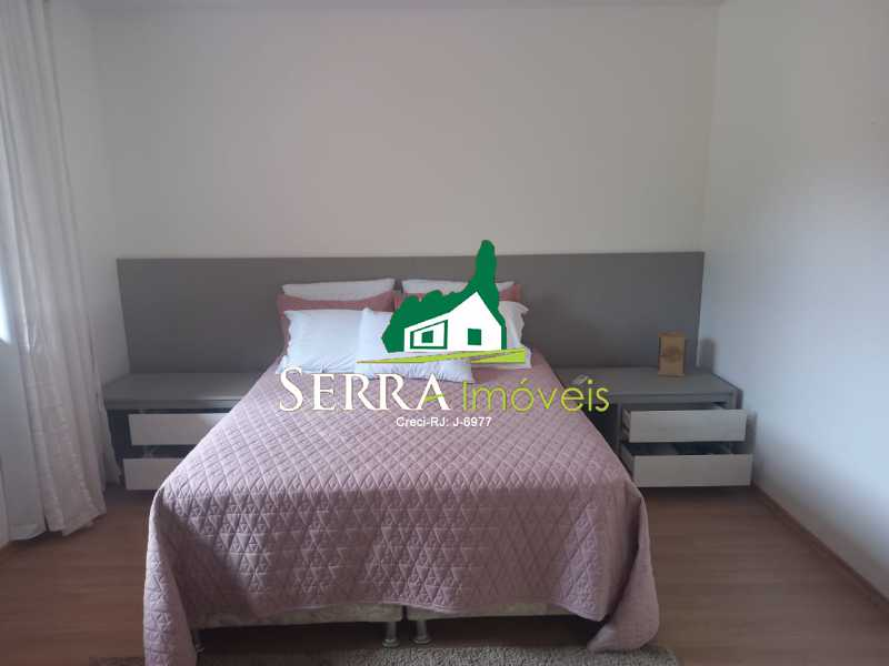 SERRA IMOVEIS - Casa em Condomínio 4 quartos à venda Iconha, Guapimirim - R$ 1.150.000 - SICN40030 - 14