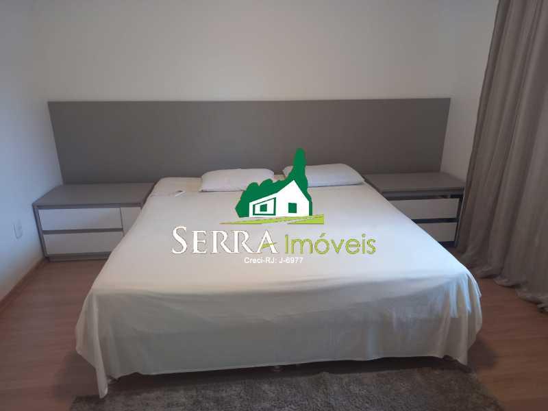 SERRA IMOVEIS - Casa em Condomínio 4 quartos à venda Iconha, Guapimirim - R$ 1.150.000 - SICN40030 - 13