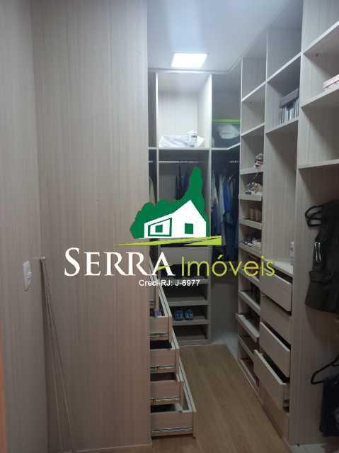 SERRA IMOVEIS - Casa em Condomínio 4 quartos à venda Iconha, Guapimirim - R$ 1.150.000 - SICN40030 - 12