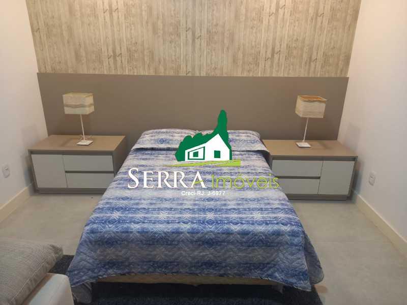SERRA IMOVEIS - Casa em Condomínio 4 quartos à venda Iconha, Guapimirim - R$ 1.150.000 - SICN40030 - 15