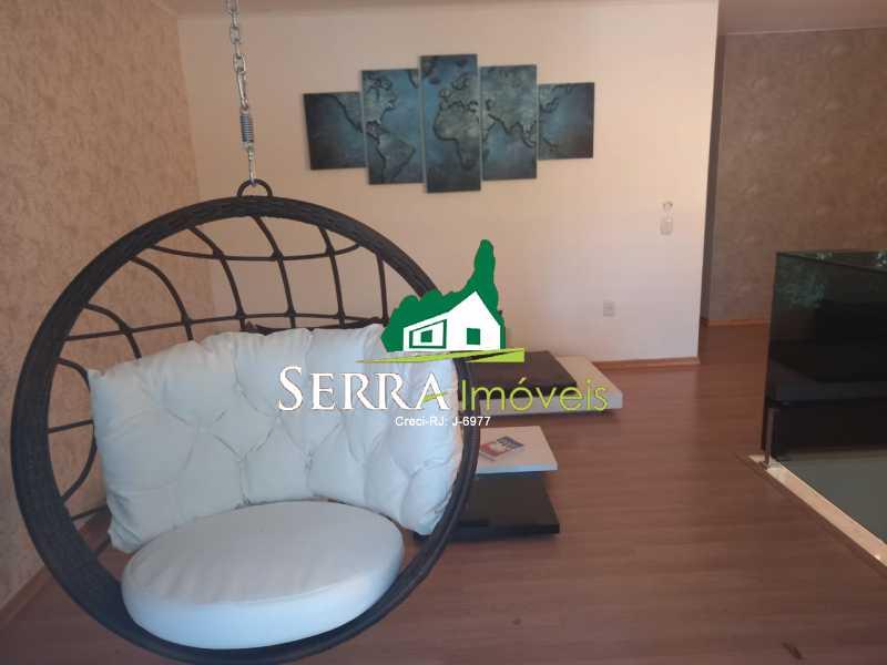 SERRA IMOVEIS - Casa em Condomínio 4 quartos à venda Iconha, Guapimirim - R$ 1.150.000 - SICN40030 - 24