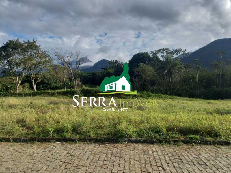 SERRA IMÓVEIS - Terreno Multifamiliar à venda Cotia, Guapimirim - R$ 134.000 - SIMF00092 - 3