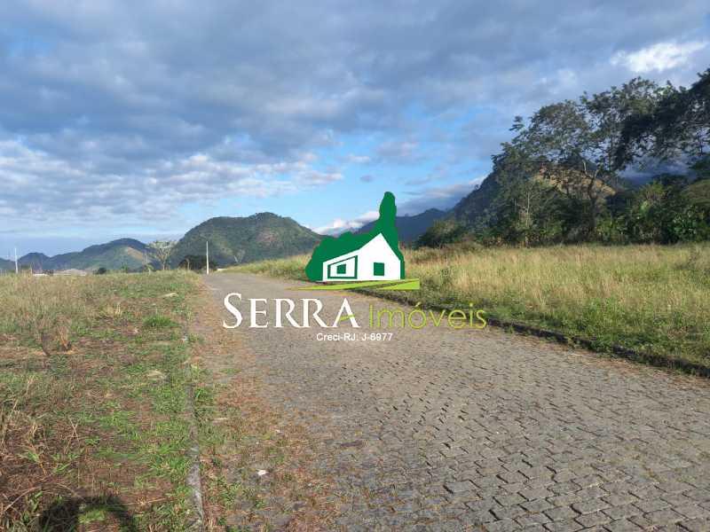 SERRA IMÓVEIS - Terreno Multifamiliar à venda Cotia, Guapimirim - R$ 134.000 - SIMF00092 - 4