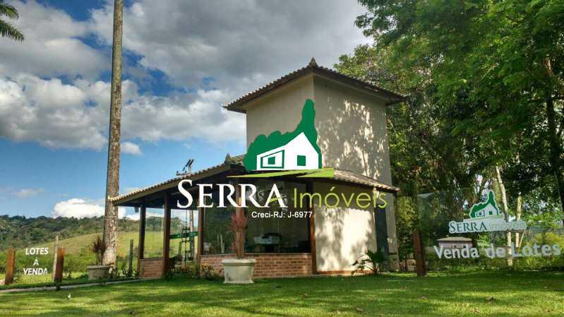 SERRA IMÓVEIS - Terreno Multifamiliar à venda Cotia, Guapimirim - R$ 134.000 - SIMF00092 - 6