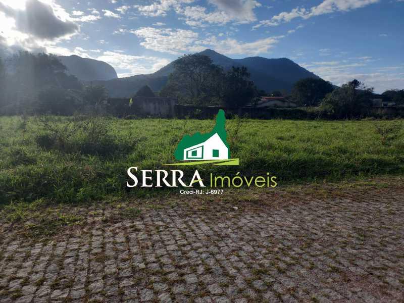 SERRA IMÓVEIS - Terreno Multifamiliar à venda Cotia, Guapimirim - R$ 98.000 - SIMF00093 - 1