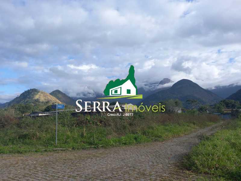SERRA IMÓVEIS - Terreno Multifamiliar à venda Cotia, Guapimirim - R$ 98.000 - SIMF00093 - 3