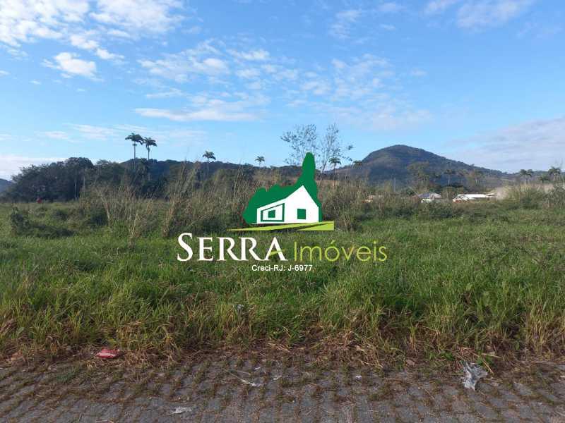SERRA IMÓVEIS - Terreno Multifamiliar à venda Cotia, Guapimirim - R$ 150.000 - SIMF00095 - 3