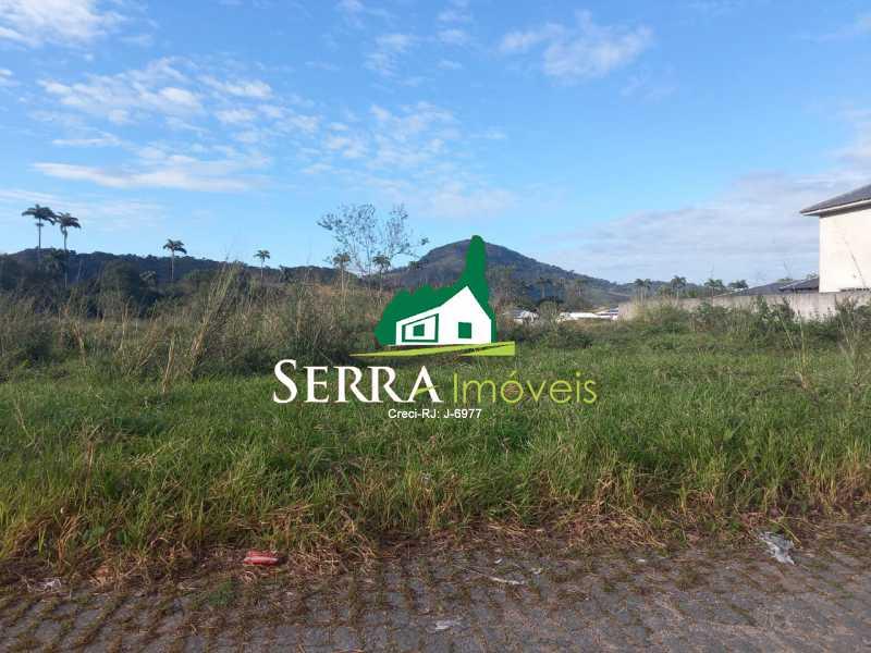 SERRA IMÓVEIS - Terreno Multifamiliar à venda Cotia, Guapimirim - R$ 150.000 - SIMF00095 - 1