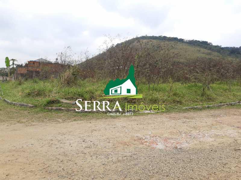 SERRA IMÓVEIS - Terreno Multifamiliar à venda Cotia, Guapimirim - R$ 120.000 - SIMF00096 - 1